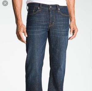AG Adriano Goldschmited Protege Straight leg jean